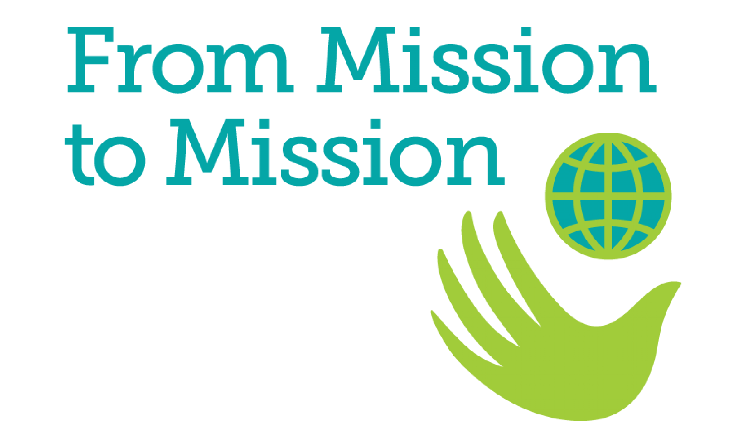 FROM MISSION TO MISSION